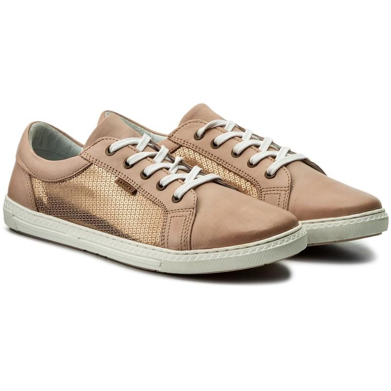 Zapatos Lasocki - Wi12-Cherry-13 Rosa 6bVvhz