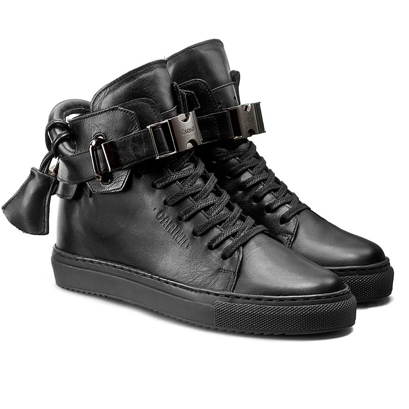 Sneakers Carinii - B3770/no I45-000-Psk-B67 S31nu1BZo3