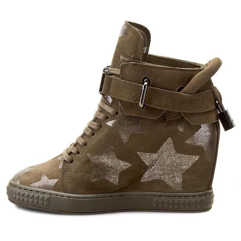 Sneakers Carinii - B3767/g I43-000-Pol-B88 t5Uto