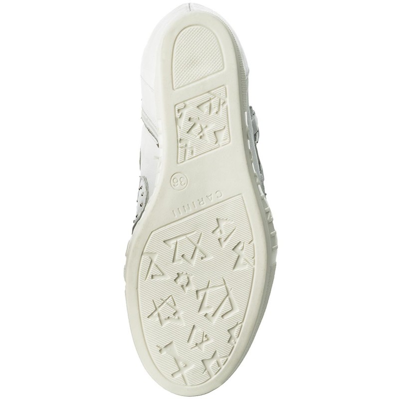 Sneakers Carinii - B4387 G34-000-000-B88 yFFdm