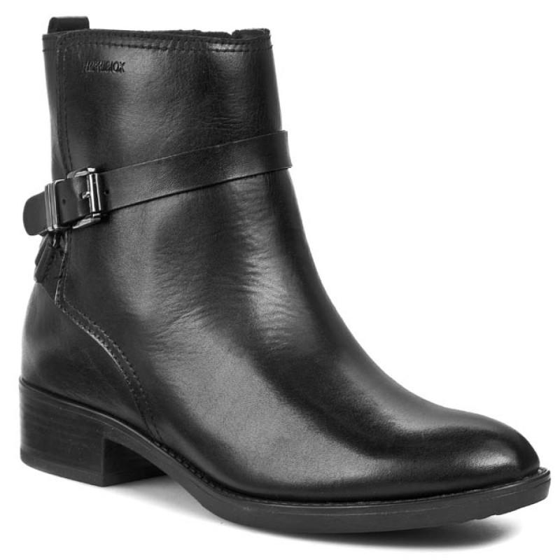Boots GEOX - D Felicity Abx B D34X9B 00043 C9999 Black