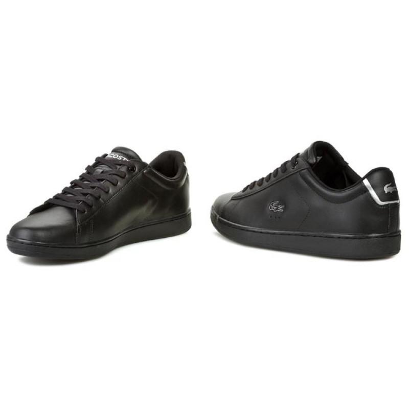 Shoes LACOSTE - Carnaby EVO CTR SPM 7-28SPM020502H Black