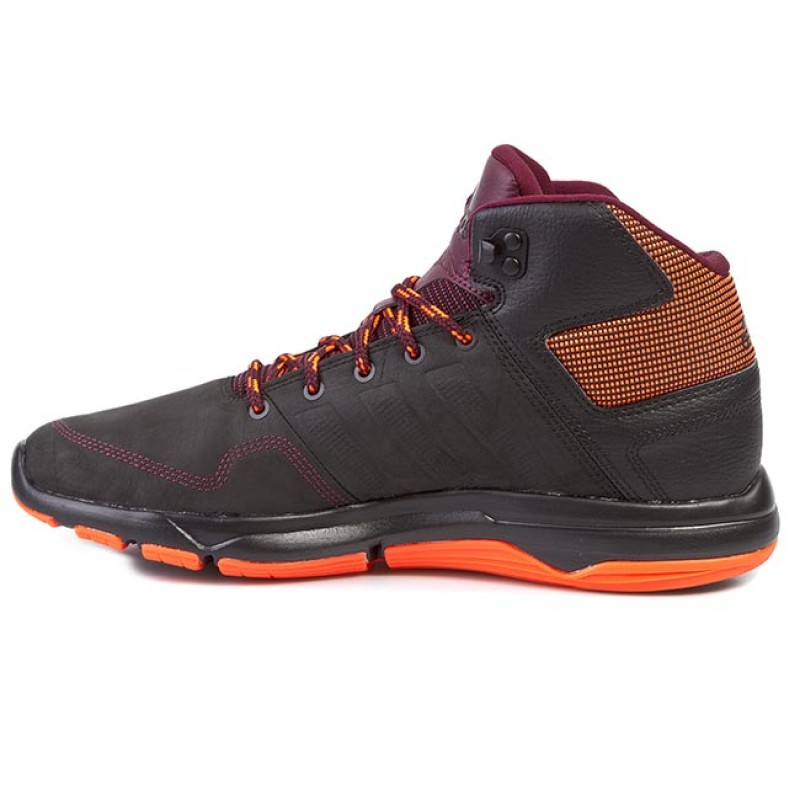 Shoes adidas - Climawarm Supreme M18088 CBlack/Solred