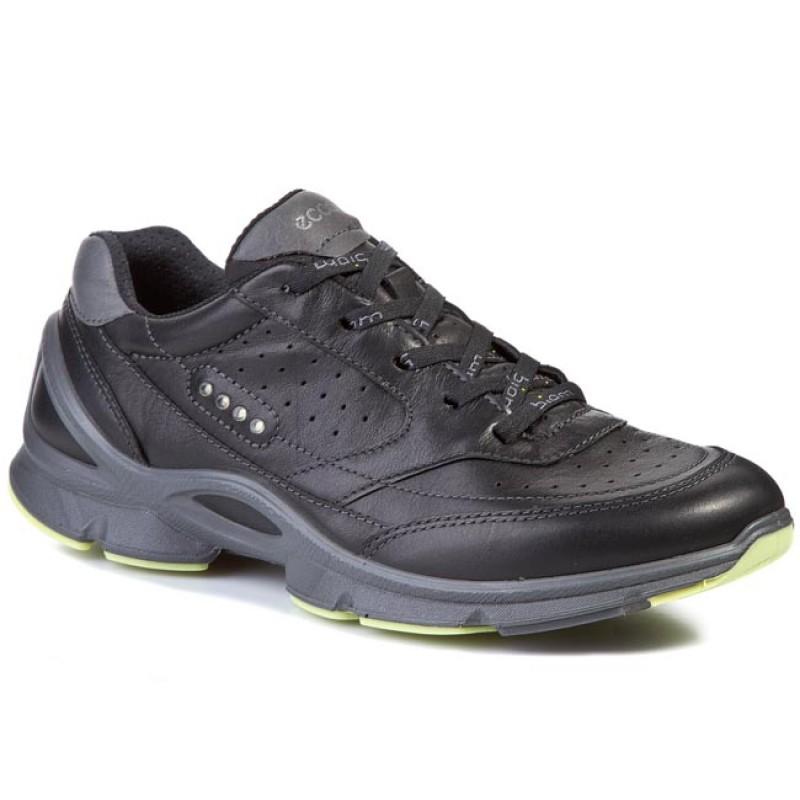 Shoes ECCO Biom Evo Trainer 80014353197 BlackPeppermint