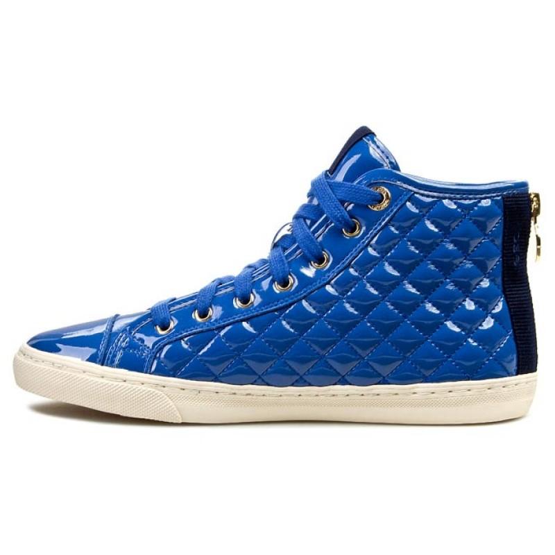 Sneakers GEOX - D New Club D D4458D 000HH C4011 Blue