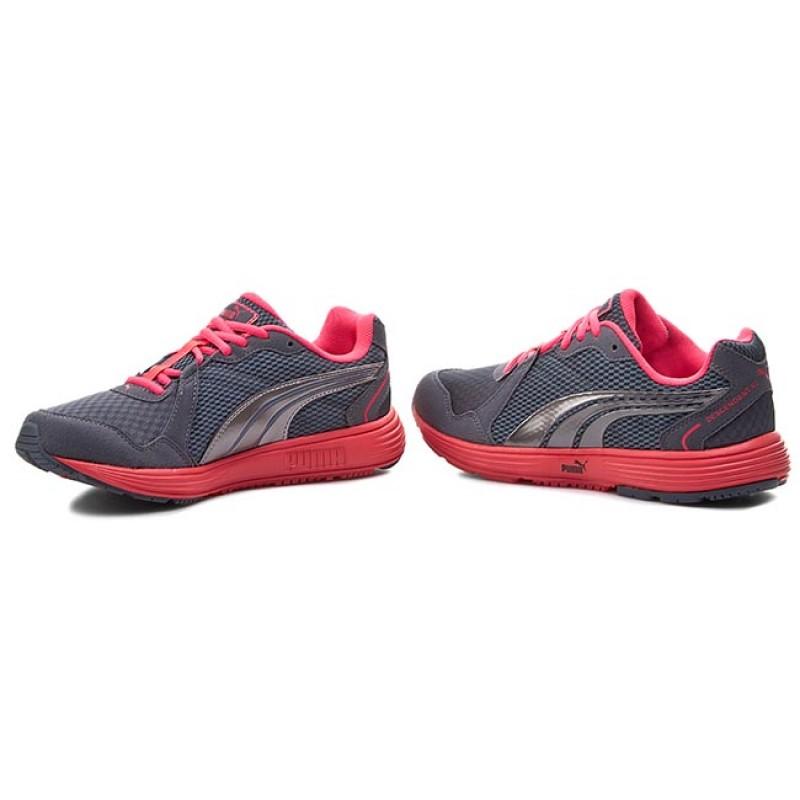 Shoes PUMA - Descendant v2 Wn's 187311 15 Turbulence/Plasma/Silver