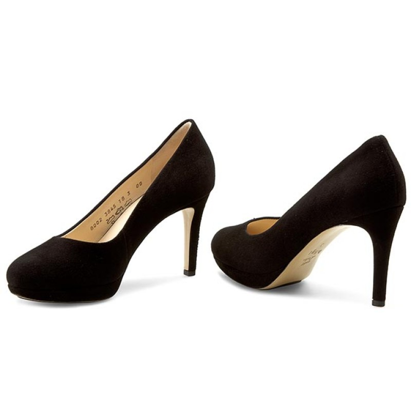 Stilettos HÖGL - 0-128002 Black 0100