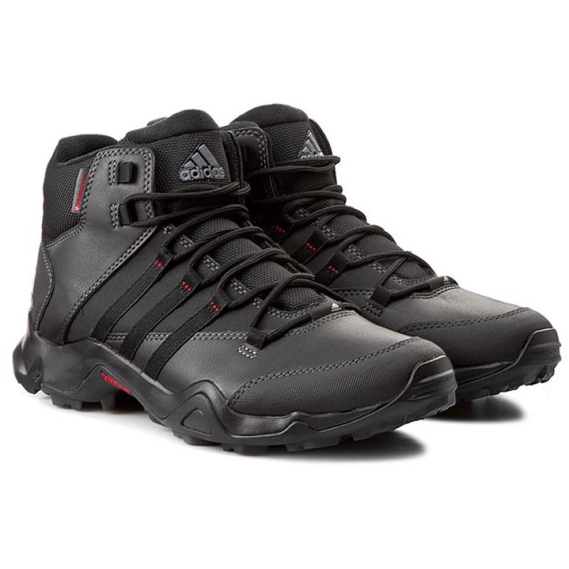 c20673abefad Adidas CW AX2 Beta Mid B22838 negro calzado calzado negro 19a0a6 ...