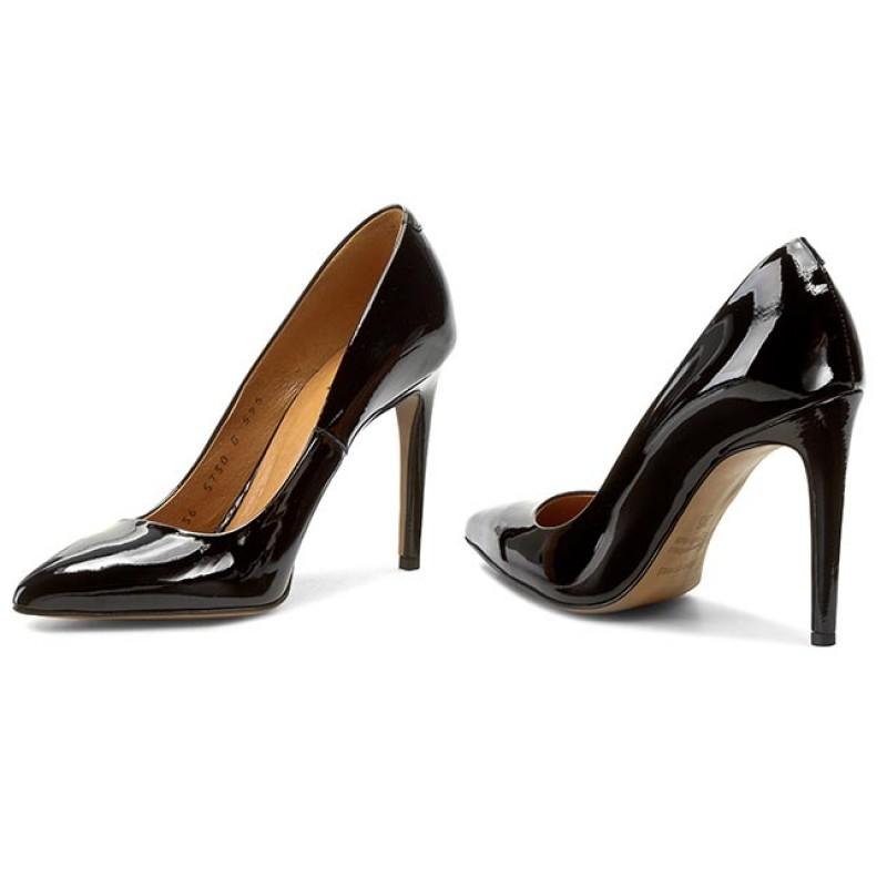 Stilettos GINO ROSSI - Ingrid DCG595-P17-0600-9900-0 99