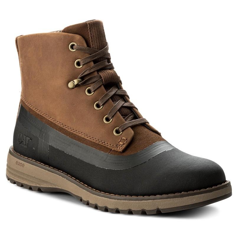 Knee High Boots CATERPILLAR - Radley Wp P721798 Dachshund