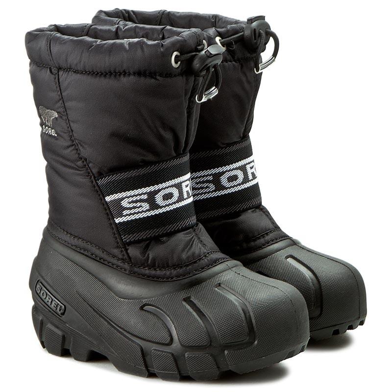 Snowboots kinder