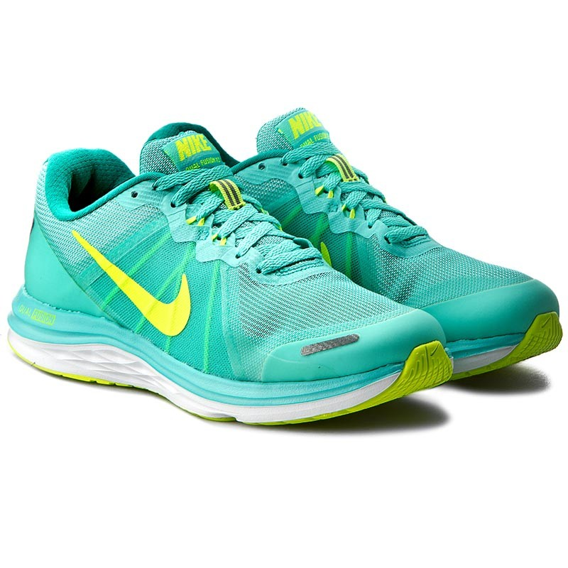 Nike Dual Fusion Shoes Review
