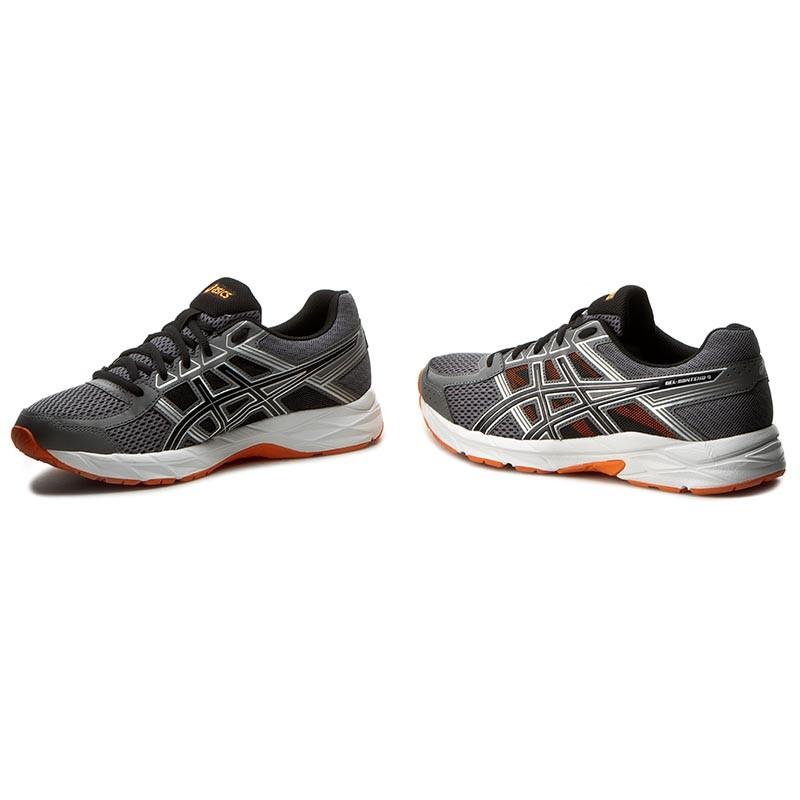 Asics Men S Gel Contend  Running Shoe Weight
