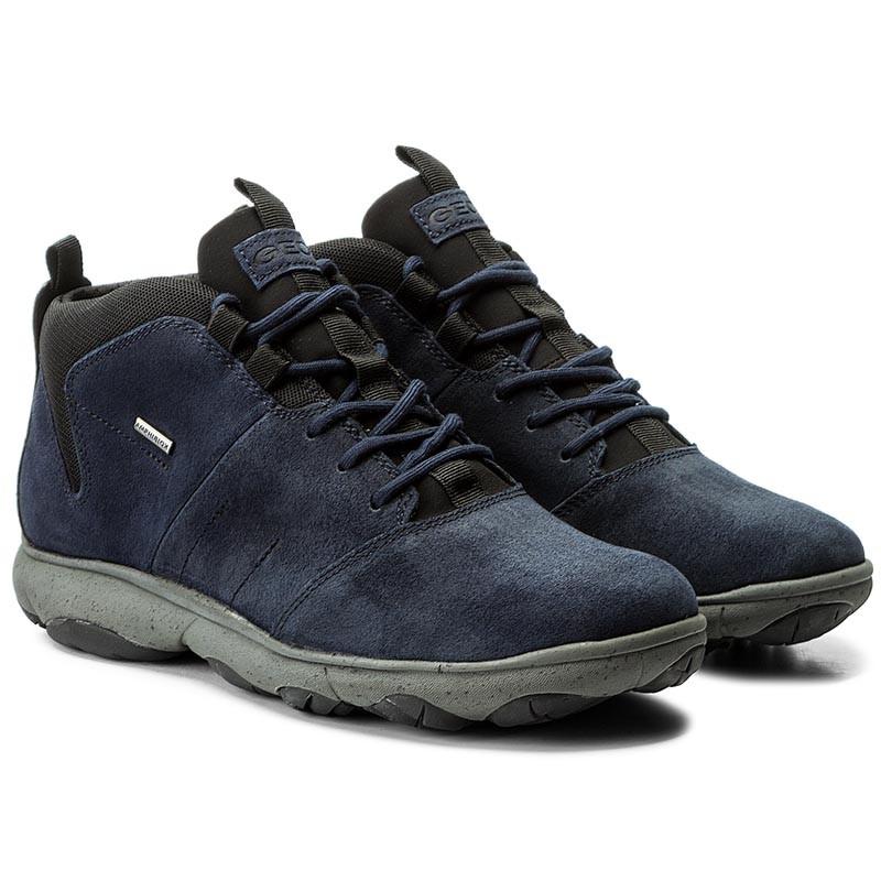 Boots Geox U Nebula 4x4 B Abx A U742va 00023 C4002 Navy