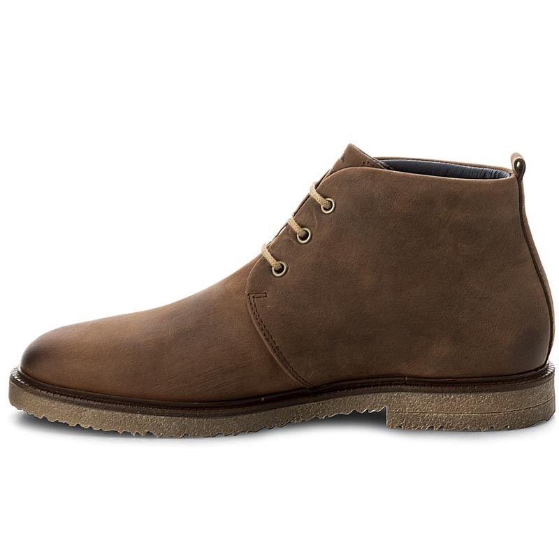 Boots Camel Active Palm 505 11 04 Bison Boots High