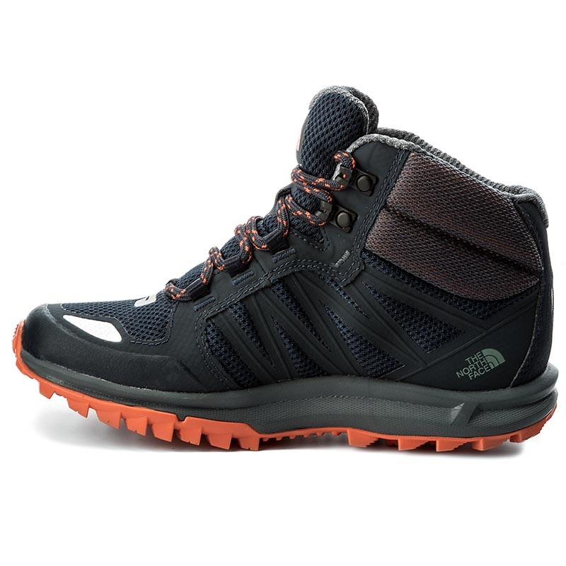 North Face Litewave Fastpack Mid Shoe Review
