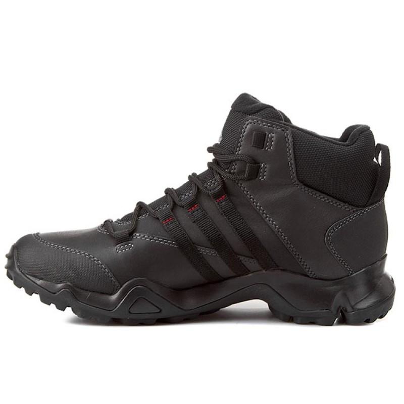 adidas trekker boots black adidas boots | Robert E. Kraut