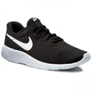 Shoes NIKE Tanjun (GS) 818381 011 Black/White/White
