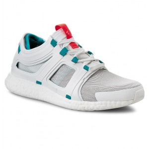 chaussures adidas cc rocke ftwwht ftwwht ftwwht / eqtgr indoor court 4a022a