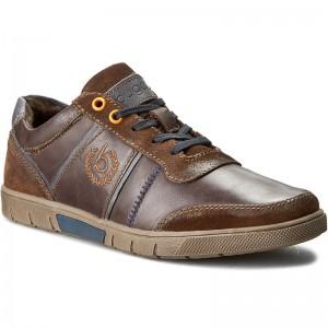 chaussures chaussures basses bugatti k pr chocolat chocolat chocolat occasionnel e99cda