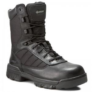 chaussures bates... ultralit e Noir    trekker bottes haut cd096a