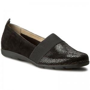 Heels Caprice Flow Beige 9 Półbuty 20 Mul 490 22307 Shoes Low Hdq4qWwc8