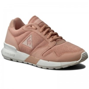 Sneakers LE COQ SPORTIF - Omega X W Reflective 1710749 Rose Cloud