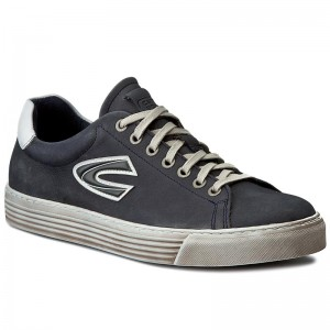 Sneakers CAMEL ACTIVE Bowl 429.22.03 Navy/White