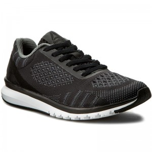 23f5ec86f49faa Shoes Reebok - Print Smooth Ultk BD4537 Black Dust White Coal - Indoor -  Running shoes - Sports shoes - Women s shoes - www.efootwear.eu