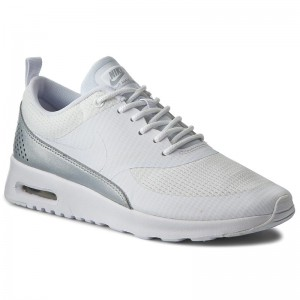 finest selection 744aa 0d940 Shoes NIKE - Air Max Thea Txt 819639 100 WhiteWhite - Sneakers - Low shoes  - Womens shoes - www.efootwear.eu
