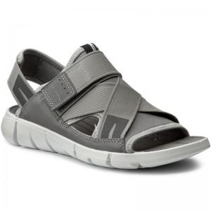 b835d7a7c0cec Shoes ECCO - Lynx 83041352999 Bordeaux/Bordeaux - Fitness - Sports ...