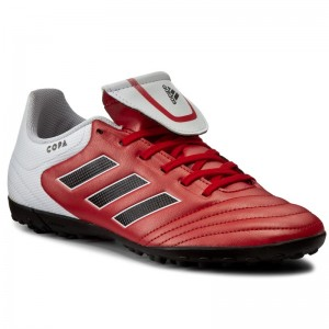 chaussures adidas / copa tf bb cNoir  / adidas ftwwht rouge / football 665f0d