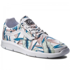 Sneakers VANS Iso 1.5 VN0A2Z5SNA9 (Tropical Leaves) TrwTrw