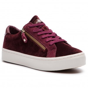 Sneakers TOMMY HILFIGER - Jupiter 2Z FW0FW02084 Decadent Chocolate 295 13036fe50ff