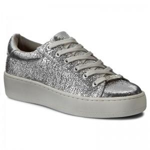 73fc43b4d4d Sneakers STEVE MADDEN Bertie-C Sneaker 91000228-0S0-07004-14001 Silver