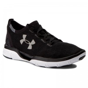 Indoor Shoes Ua 002 Running W 3000102 Blk Sway ARMOUR UNDER RwOqRZ8