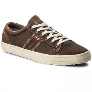 6985db3f5bf01 Shoes HELLY HANSEN Rossnes 111-93.716 Acorn Shitake Taupe Grey Angora Dark  Gum