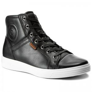 0c72489f0fdf Shoes ECCO - 83306454190 Grey - Trekker boots - Low shoes - Men s ...