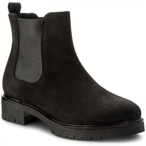 Ankle Boots GINO ROSSI - Donata DSH531-R78-AG00-9900-F 99 - Elastic-sides -  High boots and others - Women's shoes - www.efootwear.eu