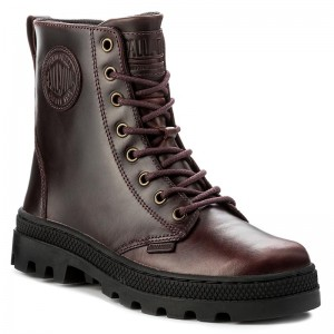 Hiking Boots BALDACCINI  963000L Negril AmaroneBordoW  Trekker boots  High boots and others  Womens shoes       0000200019048