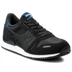 6d480e02799994 Sneakers DIADORA - Titan II 501.158623 01 C7111 Stretch Limo Estate Blue