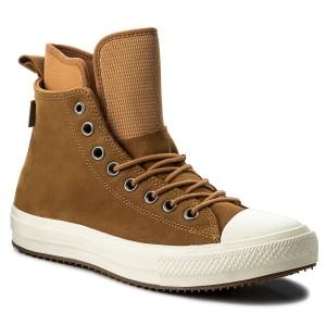 Sneakers CONVERSE - Ct Hi 139752F Black - Flats - Low shoes ... a06df93e513