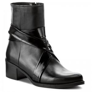 2d000dce56be8 Boots TOMMY HILFIGER - DENIM Cleo 8C EN56821968 Coffeebean/Winter ...