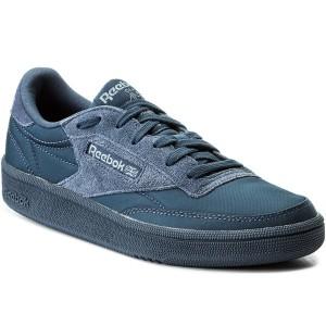 dc86cd9aaa16c Shoes Reebok - F S Hi Nbk CN0606 Powder Grey White - Sneakers - Low ...