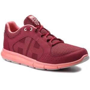 Shoes HELLY HANSEN Ahiga V3 Hydropower 112-16.655 Plum Shell Pink  Light  Grey Off White d0b34bb7b7a