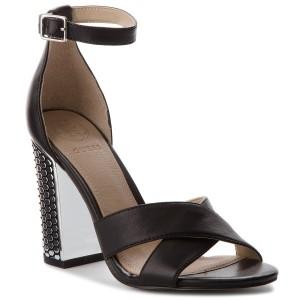 Sneakers GUESS - FL5BEK FAL12 BLACK - Sneakers - Low shoes - Women s ... c9c65c937c
