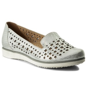 Flats SERGIO BARDI  Feanza FS127255717KD 110  Ballerina shoes  Low shoes  Womens shoes       0000199739194