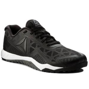 Shoes Reebok - R Crossfit Nano 5.0 V72410 Steel Navy Black - Fitness ... c707f65ba