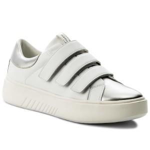 Sneakers GEOX - D Nhenbus C D828DC 00085 C1000 White