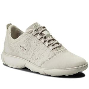 D B Geox Tabelya D84aqb Sneakers Low Gun C1357 000bv pVqSMUz